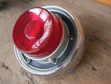 NOS 1952 FORD CUSTOMLINE CRESTLINE VICTORIA TAIL LAMP LIGHT  fomoco FAA-13404-J