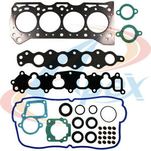 Engine Cylinder Head Gasket Set Apex Automobile Parts AHS7009
