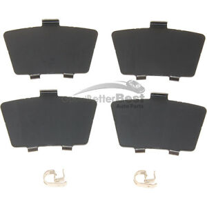One New Genuine Disc Brake Pad Shim Rear 0494632080 for Scion tC