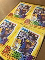 1989 Donruss Baseball Wax Box Possible GEM MINT Ken Griffey Jr. Rookie PSA 10?