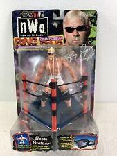 1999 ToyBiz WCW/NWO Wrestling Ring Fighters Scott Steiner Wrestler Action Figure