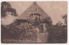 Canvey Island, The Dutch House, J. Woods Postcard, B658