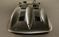1 Corvette CHEVROLET BUILT 1963-1967 deporte 20 CARRERA 25 Concepto 24 Coche 12