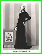 JEAN MUIR - Original Vintage WARNER BROS. PORTRAIT 1930's