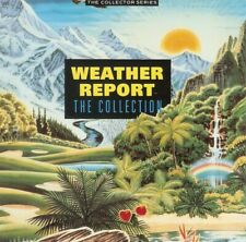 Weather Report - The Collection (CD 1990) Jaco Pastorius