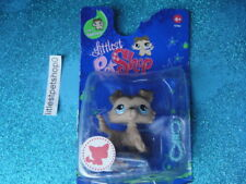 ORIGINAL Littlest Pet Shop Collie DOG # 893 new Shipping with Polish