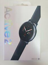 Samsung Galaxy Watch Active2 44mm Black Smart Watch