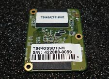 ▲Panasonic Toughbook CF-U1 64GB SSD Transcend ATA5 - TS64GSSD10-M ▲ Fully Tested