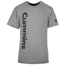 Cummins dodge diesel truck shirt t short tee1919 trucker gear 4X4 cumming LARGE