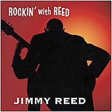 Jimmy Reed * Rockin' with Reed (Collectables) CD NEW SEALED Blues