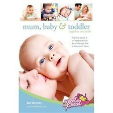 Mum, Baby and Toddler by Jan Murray (2012, Paperback)