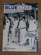 CNBLUE - 2nd Mini Album [OFFICIAL] POSTER