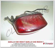 FANALE POSTERIORE headlight rear original for SUZUKI GSX R 600 SRAD ANNO 98-2000