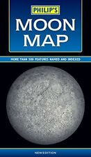 Philips Moon Map