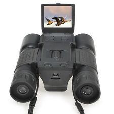 8GB VERSTECKTE KAMERA FERNGLAS CAMERA VIDEO VOICE FOTO SPYCAM SPY CAM SPION A134