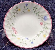 Johnson Brothers Summer Chintz England Berry Fruit Dessert Bowl EXCELLENT!