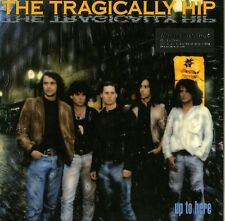 The Tragically Hip - Up to Here [New Vinyl] 180 Gram