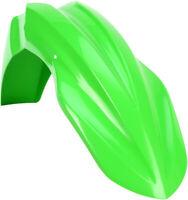 Acerbis Front Fender Green 2685800006
