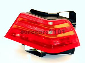 New! Mercedes-Benz S500 OEM ULO Right Tail Light 5848-06 1408200664