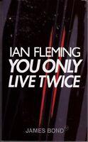 You Only Live Twice (James Bond 007),Ian Fleming