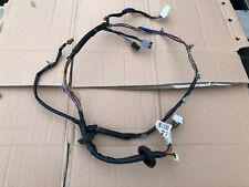 NISSAN MICRA K11 5DR DRIVER'S SIDE FRONT DOOR WIRING LOOM FOR ELECTRIC WINDOW