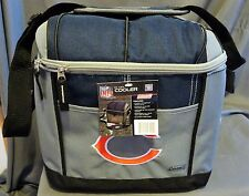 Coleman NFL Chicago Bears Cooler 24 Can