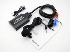 Yatour BTK A2DP Bluetooth Car Music Kit CD Changer For 8Pin VW Audi Seat Radio