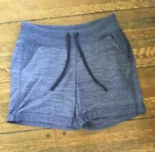 New without tag Athleta Mide Rise 438845 Shorts 8210 Sz S