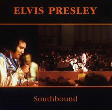 RARE CD IMPORT ELVIS PRESLEY- SOUTHBOUND - MACON 1976 - SON PARFAIT- LUXOR