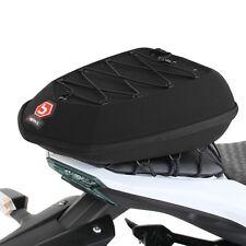 Hecktasche Honda CBR 650 F Sozius Tasche Bagtecs X16