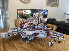 Lego Star Wars #7964 Republic Frigate - COMPLETE