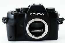 Excellent+++++ CONTAX RX 35mm SLR Film Camera From Japan