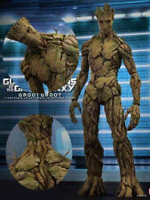 Marvel Legends Guardians of the Galaxy Groot 1/6 Scale Figure Figurine No Box
