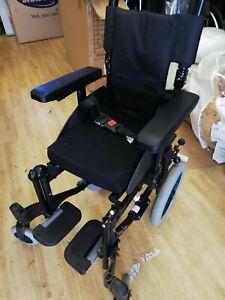 Invacare action 3 junior, child's wheelchair