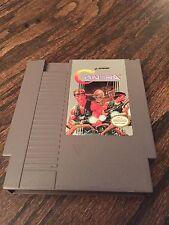 Contra Original Nintendo NES Game Cart NE4