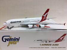 Gemini Jets 1:400 QANTAS AIRBUS A380 VH-OQF GJQFA1057