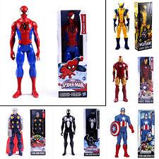Iron Man Avengers 12 inch Action Figure Titan Hero Series Marvel Kids Bday Gifts