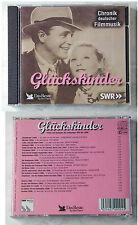 CHRONIK DEUTSCHER FILMMUSIK Glückskinder - Pola Negry, Anny Ondra,... CD TOP