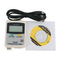 S100-TH Temperature Humidity Data Logger Waterproof Intelligent Data Loger