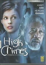 High Crimes - Crimini di Stato (2002) 2 DVD