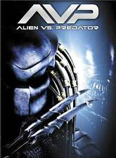 "ALIEN VS PREDATOR (AVP) Movie Poster [Licensed-New-USA] 27x40"" Theater Size ALT"