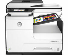 Printer HP PAGEWIDE pro 477dw MFC A4