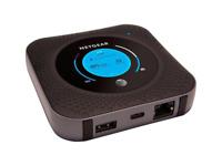 NetGear M1+ ATT 400GB Hotspot Data Plan 4G LTE, Monthly $83 (Not Unlimited)