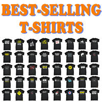 Funny T-Shirt Mens Tee Christmas Birthday Gift Present TShirt - SUPER MENS - A1