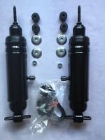 Monroe Rear Air Shock Absorbers suit 1970-1981 Chev Camaro and Pontiac Firebird