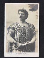 "Vintage Postcard: Actor : #A4 : Mr Wilson Barrett ""Sign Of The Cross"" 1904"
