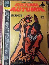 VINTAGE JOHN FORD'S CHEYENNE AUTUMN - WARPATH! - APRIL-JUNE 1965