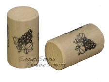 Nomacorc Synthetic Wine Corks 900 Series  9 x 1 1/2 - 100