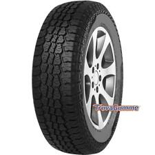 KIT 4 PZ PNEUMATICI GOMME IMPERIAL ECOSPORT AT XL 255/70R15 112H  TL ESTIVO