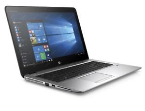 HP EliteBook 850 G3 i7-6600U 2.60GHz / RAM 16GB / SSD 512GB/ Windows 10 Pro